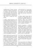 Borsa Progetti Sociali - Lombardia Mobile - Regione Lombardia - Page 4
