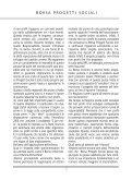 Borsa Progetti Sociali - Lombardia Mobile - Regione Lombardia - Page 6