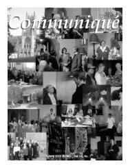 Spring 2010 - National Episcopal Church Women
