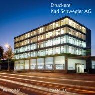 Druckerei Karl Schwegler AG