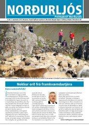 9. tölublað 2012 - Norðurál