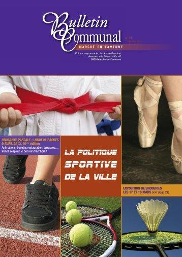 P - Marche-en-Famenne