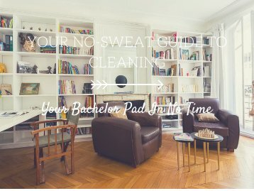 Cleaning Your Bachelor Pad.pdf