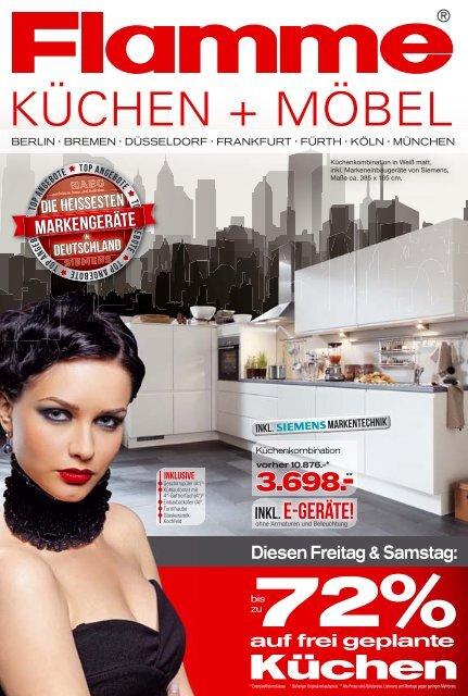 KÜCHEN + MÖBEL - Urban Media GmbH