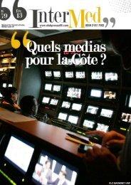 Intermed0213.pdf - Club de la Presse Méditerranée 06