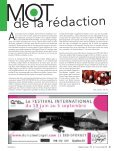 CONCOURS - Le Clap - Page 3