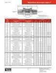 Каталог фильтров серии F в формате .pdf (0,23 Мб)… - Page 5