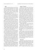 ortopedik cerrahi geçiren olgularda izlenen postoperatif - Page 2