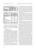 ortopedik cerrahi geçiren olgularda izlenen postoperatif - Page 4