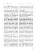 ortopedik cerrahi geçiren olgularda izlenen postoperatif - Page 5