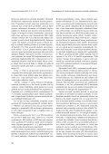 ortopedik cerrahi geçiren olgularda izlenen postoperatif - Page 6