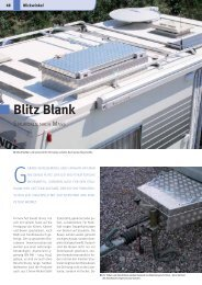 Blitz Blank - Brossbox