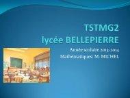 2013_09_19_Rencontre.. - Mathématiques au lycée Bellepierre