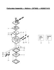 2375LE - Barrett Small Engine