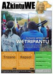 Julio 2005 - Centro de Documentación Ñuke Mapu