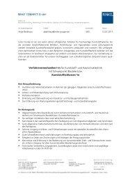 Verfahrensmechaniker/-in für Kunststoff- und Kautschuktechnik mit ...