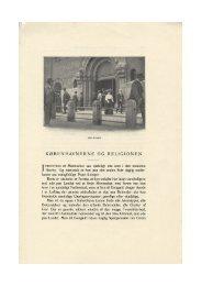 Københavnerne og Religionen.pdf - Hovedbiblioteket.info