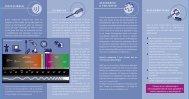 Brochure van de Federale overheidsdienst Volksgezondheid