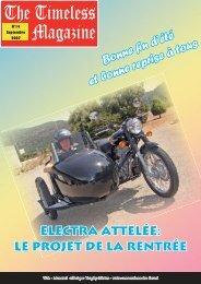 Timeless Magazine 14.indd - Les vestes Belstaff en France par ...