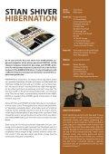 Hibernation Presseinfo (PDF, Deutsch & English) - NewEx Records - Seite 2