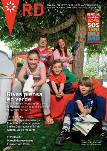 rd 79 junio 2009 pdf - Ayuntamiento Rivas Vaciamadrid