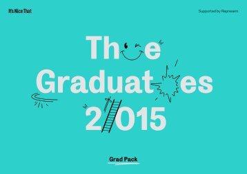 INT Grad Pack 2015