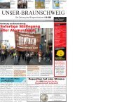 Ausgabe 4 aus 04/2011 - bei braunschweig-online.com