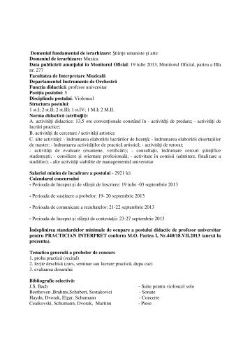 Download in format PDF - Universitatea Naţională de Muzică