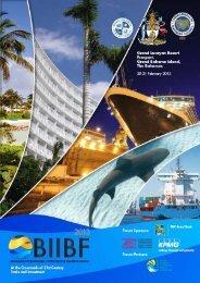 BIIBF Brochure 100112 - Society of Maritime Industries