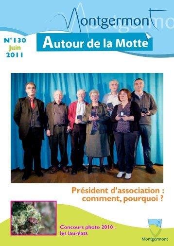 autour 130 - Montgermont