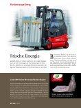 FLURFÖRDERZEUGE BETRIEB LAGER LOGISTIK IMMOBILIEN - Page 2