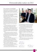 Årsredovisning 2012 - Grästorps kommun - Page 3