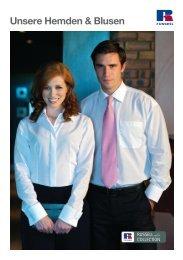Unsere Hemden & Blusen