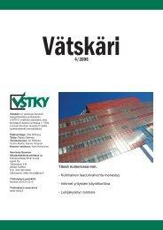 Tässä numerossa mm. - Varsinais-Suomen Tietojenkäsittely ...