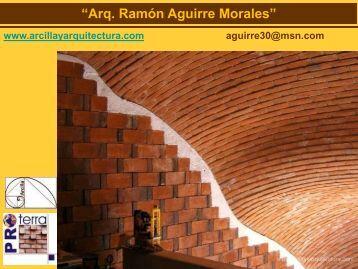 Bóvedas Mexicanas 1 (Obras arcillas y arquitectura) - Anfacal