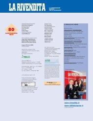 materiali & tecnologie - La Rivendita - BE-MA Editrice