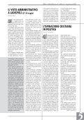 Una cittadinanza attiva e responsabile - Parrocchia-sacrocuore ... - Page 5