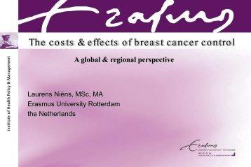 niens - Breast Health Global Initiative