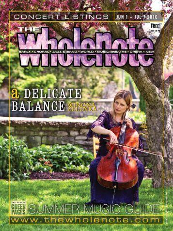 Volume 15 Issue 9 - June 2010