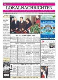 Ausgabe 10-2004 (PDF) - Berliner Lokalnachrichten