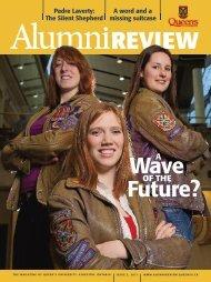 Future? Wave - Queen's University