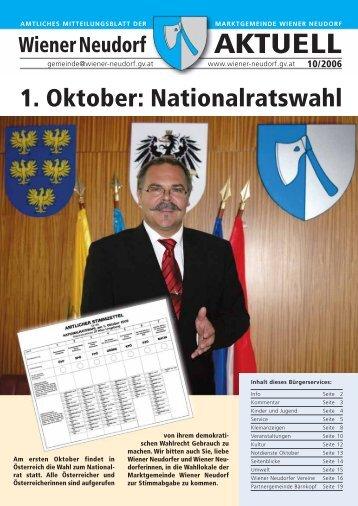 Wiener Neudorf - RiSKommunal