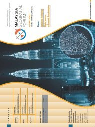 Brochure MGF Innper page 7 x 10.5 Inch - Malaysia Geospatial Forum ...