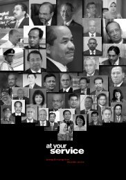 At Your Service.pdf - Official Portal of Pemudah