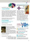 pfarrblatt wattens - Pfarre Wattens - Seite 5