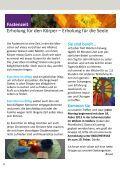 pfarrblatt wattens - Pfarre Wattens - Seite 6