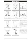 BEKOMAT 2,3,6_de.pm6 - BEKO TECHNOLOGIES GmbH - Seite 5