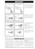 BEKOMAT 2,3,6_de.pm6 - BEKO TECHNOLOGIES GmbH - Seite 7