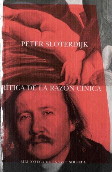 peter-sloterdijk-crc3adtica-de-la-razc3b3n-cc3adnica
