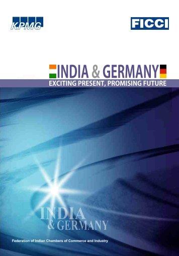 India & Germany - Global Innovation